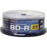 Aleratec 4x BD-R Media