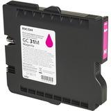 Ricoh Type GC 31M Regular Yield Magenta Print Cartridge