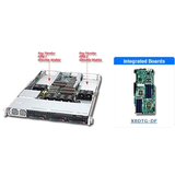 Supermicro SYS-6016GT-TF SuperServer 6016GT-TF Barebone System