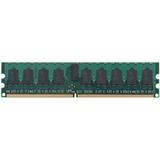 Corsair 1GB DDR2 SDRAM Memory Module - 1GB (1 x 1GB) - 667MHz DDR2-667/PC2-5300 - ECC - DDR2 SDRAM - 240-pin DIMM