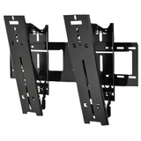 Peerless Slimline SUT645P Universal Ultra Slim Tilt Mount | SDC-Photo