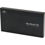 Vantec NexStar TX NST-210S2-BK Hard Drive Enclosure