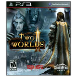 Southpeak Two Worlds 2 Ps3 - 60019