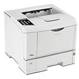 Ricoh Aficio SP 4100NL Laser Printer | SDC-Photo