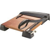 "X-Acto 12"" Heavy-Duty Wood Base Trimmer"