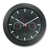Artistic Round Wall Clock - Quartz