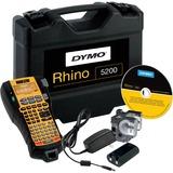 Dymo Rhino 5200 Label Maker Kit