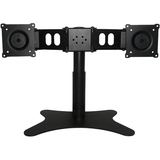 DoubleSight Displays Dual Monitor Flex Display Stand | SDC-Photo