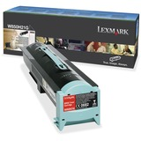 Lexmark Toner Cartridge - Laser - 35000 Pages - Black - 1 Each (W850H21G)
