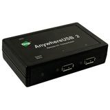 Digi AnywhereUSB/2 2-port USB Hub
