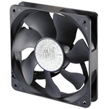 Cooler Master Blade Master 120 - Sleeve Bearing 120mm PWM Cooling Fan for Computer Cases, CPU Coolers, and Radiators (R4-BMBS-20PK-R0)
