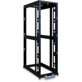 Tripp Lite 42U Open Frame Rack Enclosure Server Cabinet 3000lb Capacity - 19IN 42U (SR42UBEXPND)