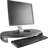 Picture of Kantek MS280B Monitor Riser with Keyboard Storage