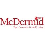 Mcdermid Paper Converters R01-1340BR Ribbon