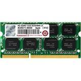 Transcend TS512MSK64V1N 4GB DDR3 SDRAM Memory Module