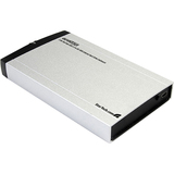 StarTech.com 2.5in Tool-less USB 2.0 to IDE SATA External Hard Drive Enclosure