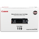 Canon Original Toner Cartridge - Laser - Black - 1 Each (3479B001)