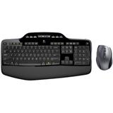 Logitech Wireless Desktop MK710 Keyboard & Mouse