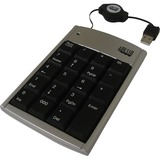 Adesso AKP-150 USB Mobile Mini Keypad