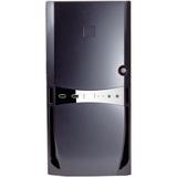 Antec Sonata Proto System Cabinet - Mid-tower - Black - 10 x Bay - 1 x Fan(s) Installed - Mini ITX, Micro ATX, ATX Mo (SONATA PROTO)