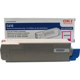 Oki 44315301/02/03 Toner Cartridges