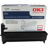 Oki 44318502 Imaging Drum Unit | SDC-Photo