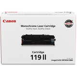 Canon CRG-119II Original Toner Cartridge - Laser - Black (3480B001)