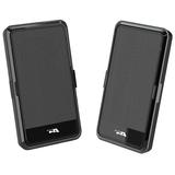 Cyber Acoustics CA-2988 Speaker System