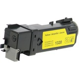 V7 Yellow High Yield Toner Cartridge for Dell 1320c
