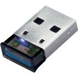 TRENDnet Micro Bluetooth USB Adapter - USB - 3Mbps - Bluetooth 2.1
