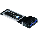 TRENDnet 2-Port USB 3.0 ExpressCard Adapter | SDC-Photo
