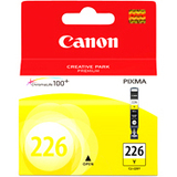 Canon CLI-226 Ink Cartridge - Yellow | SDC-Photo