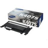 Samsung CLT-K407S/XAA Toner Cartridge