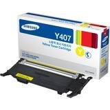 Samsung CLT-Y407S/XAA Toner Cartridge
