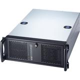 Chenbro RM42200 Rackmount Enclosure - Rack-mountable - Steel - 4U - 8 x Bay - 1 x Fan(s) Installed - SSI CEB Motherbo (RM42200-1)
