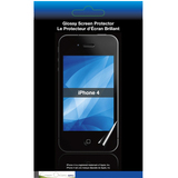 Green Onions Supply RT-SPIP401 Glossy Screen Protector for iPhone - iPhone