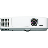 NEC Display NP-M260X LCD Projector with VUKUNET free CMS | SDC-Photo
