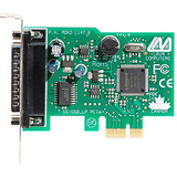 Lava Computer SSERIAL-PCIE, LP 1-port PCI Express Serial Adapter