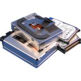 Total Micro 80 GB Internal Hard Drive - IDE - 2 MB Buffer