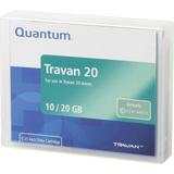 Certance CTM20-3 Travan-20 Data Cartridge - Travan Travan 20 - 10GB (Native) / 20GB (Compressed)