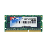 Patriot Memory Signature 2GB DDR3 SDRAM Memory Module | SDC-Photo