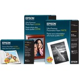 Epson Fine Art Papers