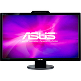 Asus VK278Q 27in LED LCD Monitor - 16:9 - 2 ms - Adjustable Display Angle - 1920 x 1080 - 16.7 Million Colors - 300 c (VK278Q)