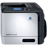 Konica Minolta magicolor 4750DN Laser Printer | SDC-Photo