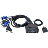 SYBA Multimedia SY-KVM20051 KVM Switch