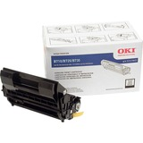 Oki 52123601 Toner Cartridge