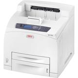 Oki B710DN LED Printer - Monochrome - 1200 x 1200 dpi Print - Plain Paper Print - Desktop | SDC-Photo