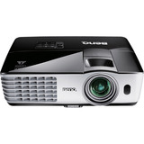 BenQ MX613ST 3D Ready DLP Projector - 720p - HDTV - 4:3 | SDC-Photo