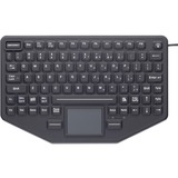 Panasonic iKey SL-86-911-TP-USB-P Keyboard