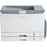 Lexmark C925de LED Printer - Color - 600 x 600 dpi Print - Plain Paper Print - Desktop - 31 ppm Mono / 31 ppm Color P (24Z0000)